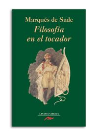 Libro FILOSOFÍA EN EL TOCADOR