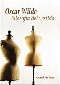 Libro FILOSOFIA DEL VESTIDO