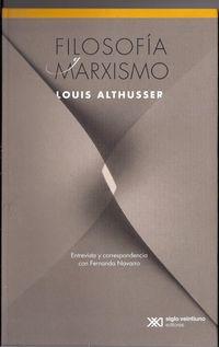 Libro FILOSOFIA Y MARXISMO