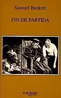 Libro FIN DE PARTIDA