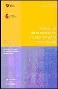 Libro FINALES DE LA EDUCACION EN UNA SOCIEDAD DEMOCRATICA