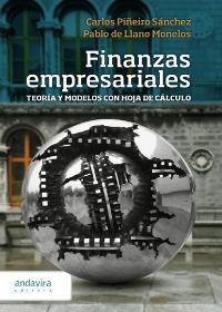 Libro FINANZAS EMPRESARIALES