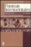 Libro FINANZAS INTERNACIONALES