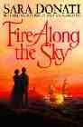 Libro FIRE ALONG THE SKY