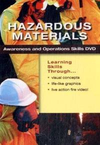 Libro FIREFIGHTER S HANDBOOK SKILLS: HAZARDOUS MATERIALS OPERATIONS