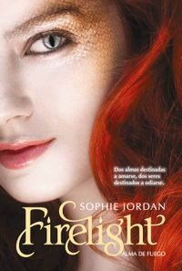 Libro FIRELIGHT. ALMA DE FUEGO