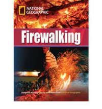 Libro FIREWALKING+CDR 3000