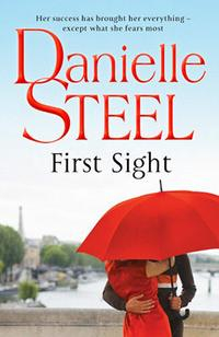 Libro FIRST SIGHT