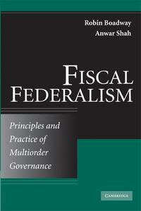 Libro FISCAL FEDERALISM
