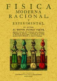 Libro FISICA MODERNA RACIONAL Y EXPERIMENTAL