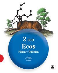 Libro FISICA QUIMICA 2º ESO