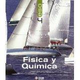 Libro FISICA QUIMICA 4º ESO ED 2008