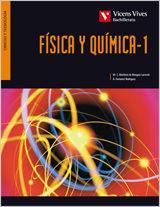 Libro FISICA Y QUIMICA 1 ED 08