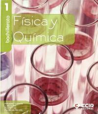 Libro FISICA Y QUIMICA 1ED08