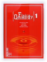 Libro FISICA Y QUIMICA 1º BACHILLERATO 08