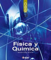 Libro FISICA Y QUIMICA 3º ESO ED 2007 MEC