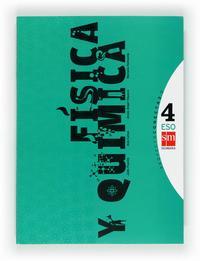 Libro FISICA Y QUIMICA 4º ESO CONECTA 2.0 2012