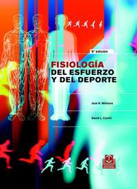 Libro FISIOLOGIA DEL ESFUERZO Y DEL DEPORTE