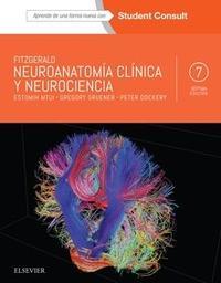 Libro FITZGERALD. NEUROANATOMÍA CLÍNICA Y NEUROCIENCIA