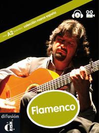 Libro FLAMENCO EL DUENDE + DVD