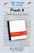 Libro FLASH 8
