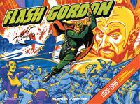 Libro FLASH GORDON Nº 2