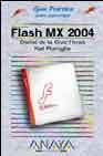 Libro FLASH MX 2004