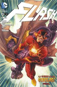 Libro FLASH NÚM. 05