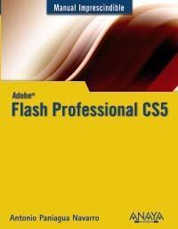 Libro FLASH PROFESSIONAL CS5