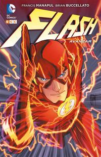 Libro FLASH: AVANZAR