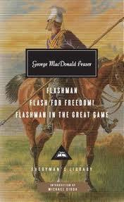 Libro FLASHMAN