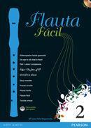 Libro FLAUTA FÁCIL 2