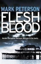 Libro FLESH AND BLOOD