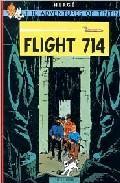 Libro FLIGHT 714
