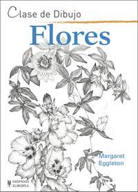 Libro FLORES - CLASES DE DIBUJO