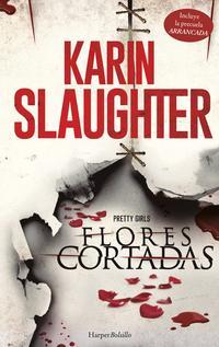 Libro FLORES CORTADAS