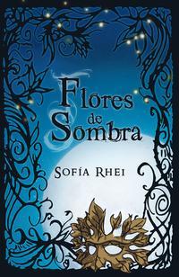 Libro FLORES DE SOMBRA