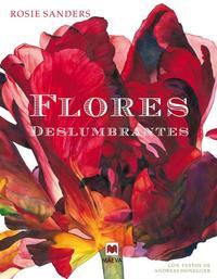 Libro FLORES DESLUMBRANTES