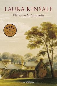 Libro FLORES EN LA TORMENTA