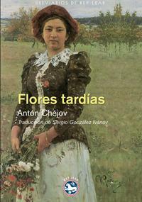 Libro FLORES TARDIAS