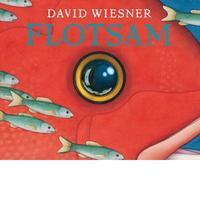 Libro FLOTSAM