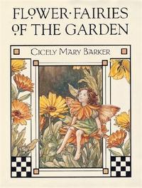 Libro FLOWER FAIRIES OF THE GARDEN