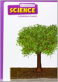 Libro FLOWERING PLANTS POSTER