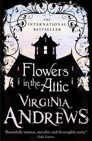 Libro FLOWERS IN THE ATTIC