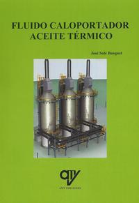 Libro FLUIDO CALOPORTADOR ACEITE TERMICO