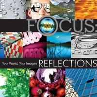 Libro FOCUS - REFLECTIONS: YOUR WORLD, YOUR IMAGES