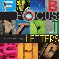Libro FOCUS: LETTERS: YOUR WORLD, YOUR IMAGES