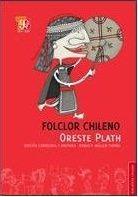 Libro FOLCLOR CHILENO