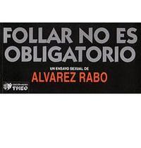 Libro FOLLAR NO ES OBLIGATORIO