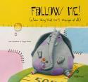 Libro FOLLOW ME!: A LOVE STORY THAT ISN T STRANGE AT ALL